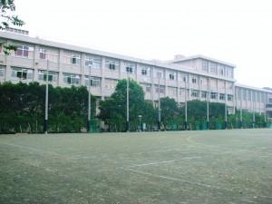 東京都立八王子東高等学校